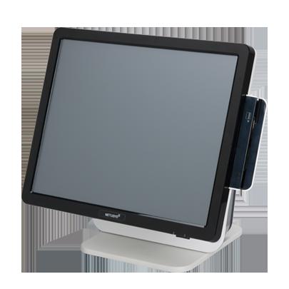 OKPOS K-POS Series Dual Monitor 9.7-inch POS DUAL MONITOR